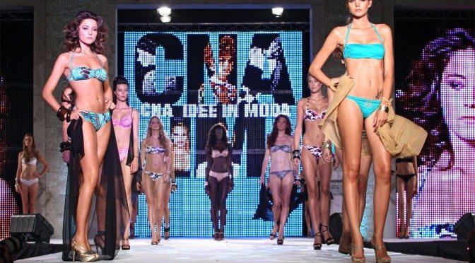 CNA Idee in moda: appuntamento con moda e spettacolo
