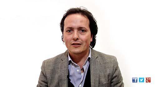 DAVIDE DEL VECCHIO PRESENTA LA SUA CANDIDATURA ALLE REGIONALI 2020
