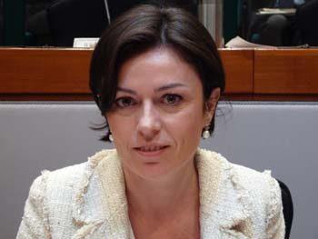 Elezioni regionali: la candidata Elisabetta Foschi