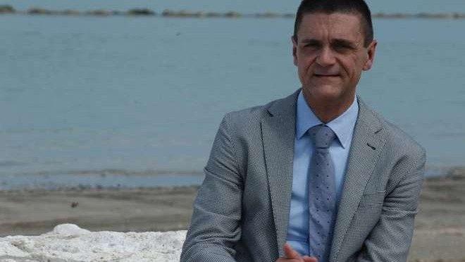 MARCO PAOLINI, ASSESSORE AI LAVORI PUBBLICI DEL COMUNE DI FANO