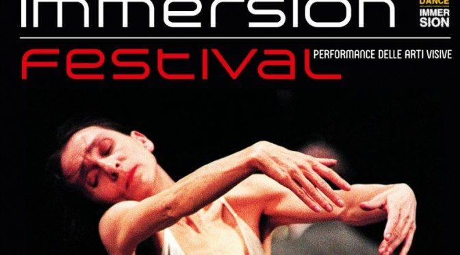 A Cagli si balla con Dance Immersion Festival