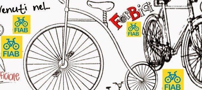 Fano Urbino: Forbici a sostegno della pista ciclabile