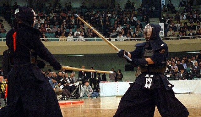 Una nuova disciplina sportiva: il Kendo