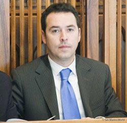 San Marino: in esclusiva il Ministro Lonfernini