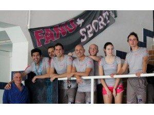 Il nuoto secondo Fano + Sport
