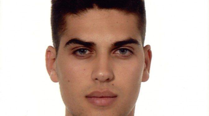 Alberto Bucchini: il vincitore di una borsa di studio alla Luiss