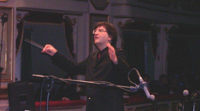 Il Rock sinfonico di Roberto Molinelli