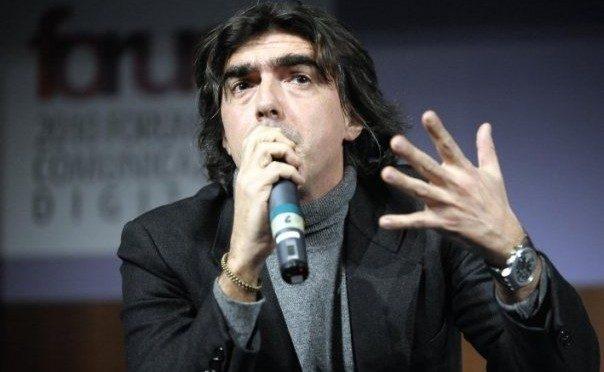 """Pubblicità e comunicazione: il """"guru"""" Paolo Iabichino"""