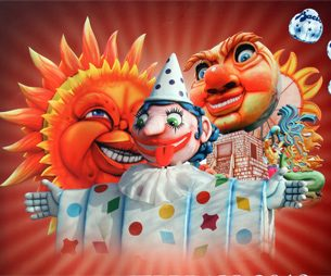 Carnevalesca in festa per i 1000 tesserati