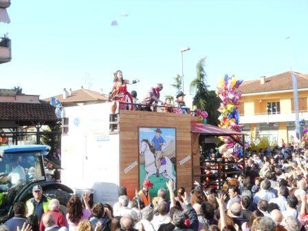 Un'estate senza Carnevale estivo
