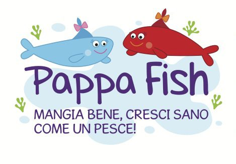 Pappa Fish: il pesce arriva nelle mense scolastiche