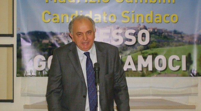 Urbino: ai nostri microfoni il sindaco Gambini