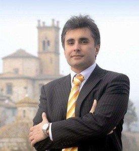 Regionali: la candidatura di Antonio Baldelli