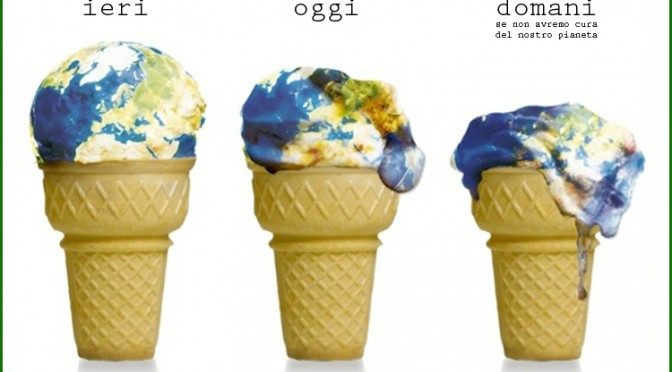 CAMBIAMENTI CLIMATICI – INTERVISTA ESCLUSIVA ALL' ING. SILVESTRINI