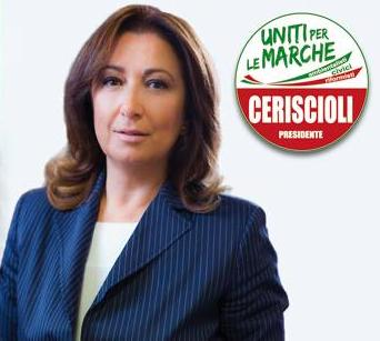 Regionali: la candidatura di Antonella Zaccarelli