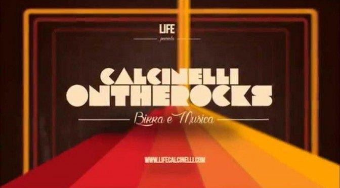 """L'associazione Life impegnata in """"Calcinelli on the rocks"""""""