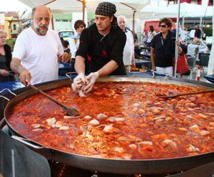 Festival del Brodetto: al via la XIV edizione