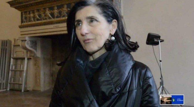 A Maria Rosaria Valazzi la cittadinanza onoraria urbinate