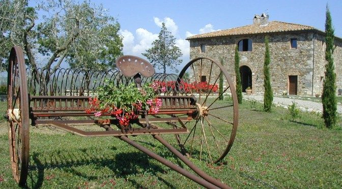 I WEEKEND DELL' AGRITURISMO