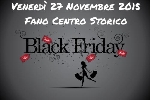 Black Friday: un'anteprima per gli acquisti natalizi