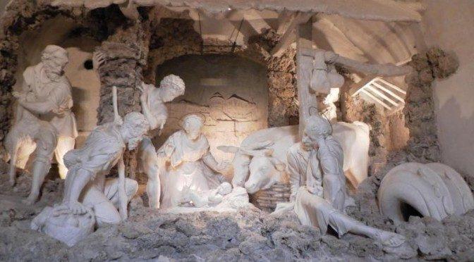"""A Urbino """"Le vie dei Presepi"""""""