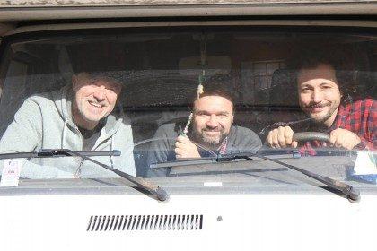 """A San Costanzo in scena il """"Viaggio nell'Italia che cambia"""""""