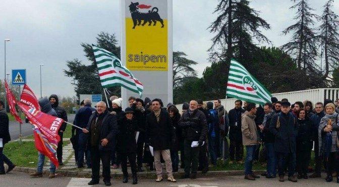 Saipem: proclamato un nuovo sciopero