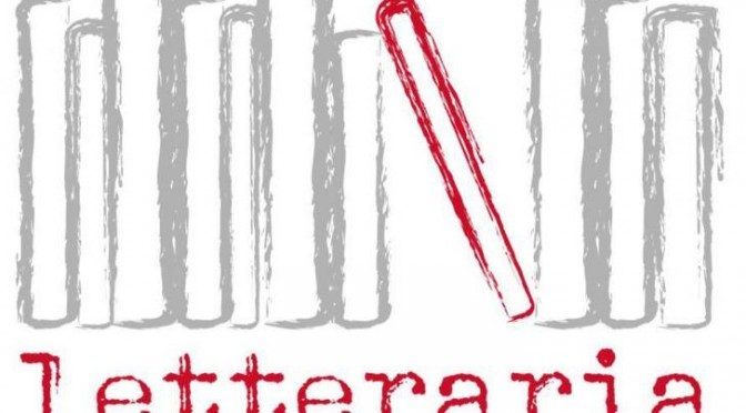 Letteraria: al via il festival del libro