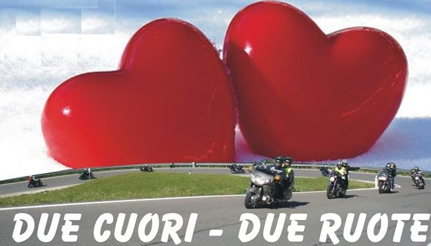 DueCuoriDueRuote