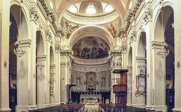 Memoria Rerum: presentato l'archivio della cattedrale di Cagli