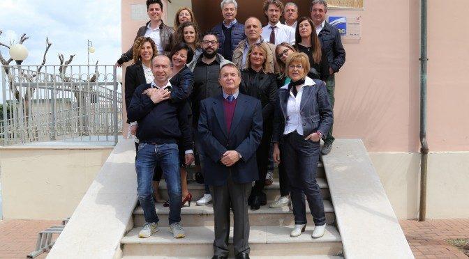 Lista Marotta: si presenta il candidato sindaco Loccarini
