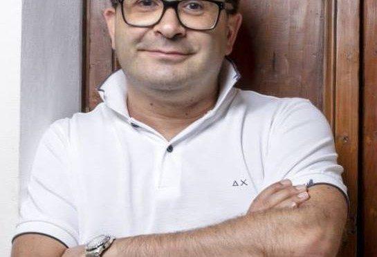Fossombrone: il candidato sindaco Michele Chiarabilli