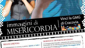 """""""Fotogrammi di Misericordia"""": la Diocesi lancia la mostra"""