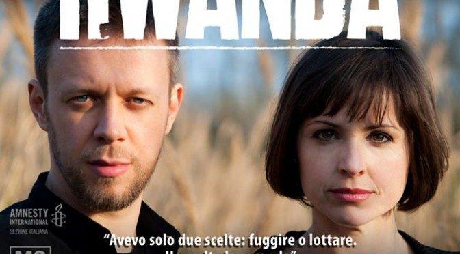 Rwanda: uno spettacolo per ricordare le vittime del genocidio