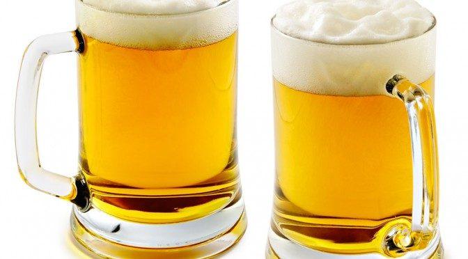 A tutta birra: la festa a Cuccurano