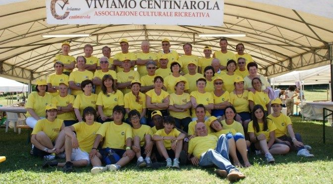 Associazioni unite a Centinarola per la Festa della Solidarietà