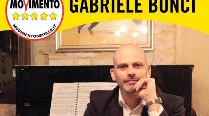 Gabriele Bonci: nuovo sindaco di Fossombrone