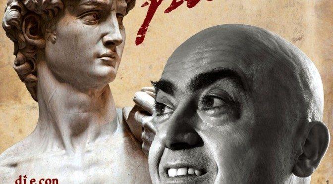 """""""Perchè non parli"""": Paolo Cevoli apre la stagione teatrale di Cagli"""