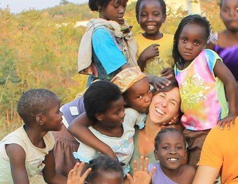 A Pergola una mostra per i bimbi africani