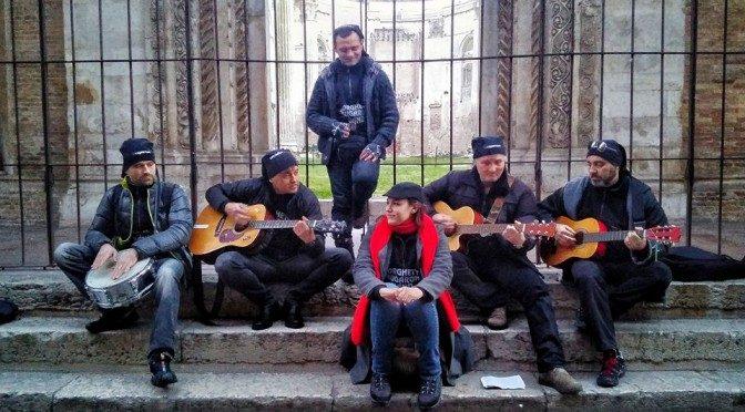 N'altra volta Natel: il nuovo brano della Borghetti Bugaron Band
