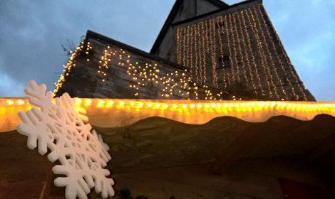 """Gran finale a Frontone per """"Nel castello di Babbo Natale"""""""