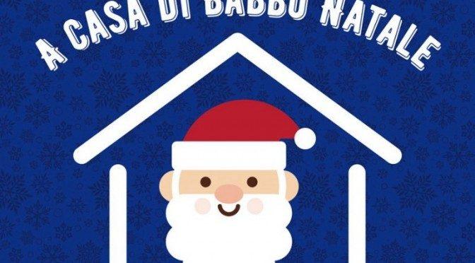 A San Giorgio arriva Babbo Natale con i suoi elfi