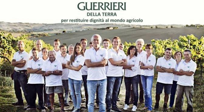 I vini Guerrieri fanno il pieno di premi al Vinitaly