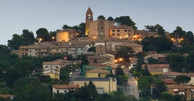 A SPASSO NEL CASTELLO: UNA CENA ITINERANTE PER LE VIE DI MONTEMAGGIORE