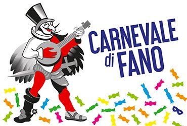Abbracci gratis al Carnevale di Fano