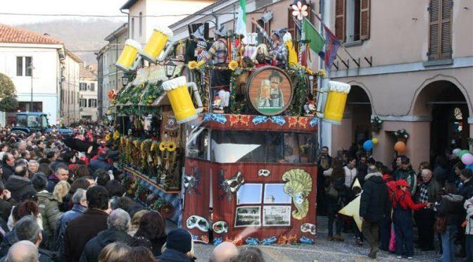 Carnevale: ad Acqualagna piovono tartufi