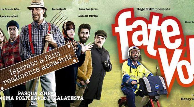 """""""Fate vobis"""": in uscita il nuovo film in dialetto fanese"""