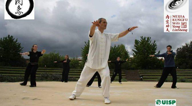 La Giornata mondiale del Tai Ji Quan