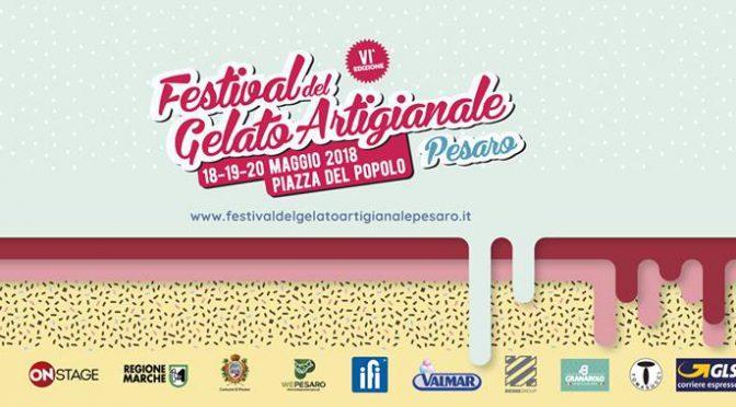 Torna il Festival del gelato artigianale