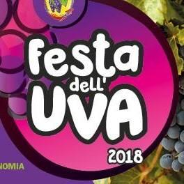 """Tradizione, musica e gastronomia con la """"Festa dell'uva"""""""